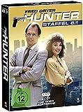 Hunter - Staffel 6.1 (3 DVDs)
