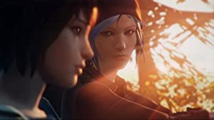 Screenshot: Life is Strange Complete Season