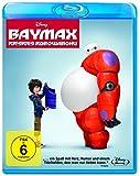 Riesiges Robowabohu [Blu-ray]