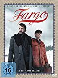 Fargo - Season 1 (4 DVDs)