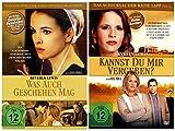 Das Schicksal der Katie Lapp - Teil 1+2 (2 DVDs)