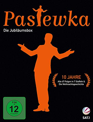 Pastewka Box - Staffel 1-7 (19 DVDs)