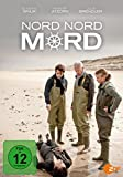 Nord Nord Mord - Teil 1-3 (2 DVDs)