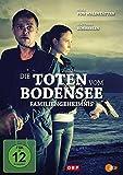 Die Toten vom Bodensee: Familiengeheimnisse