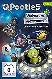Q Pootle 5, Vol. 1 - Weltraumrennen