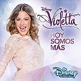 Hoy Somos Mas (Original-Soundtrack zur TV-Serie - Staffel 2, Vol.1)