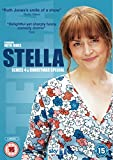 Stella - Series 4 (3 DVDs)