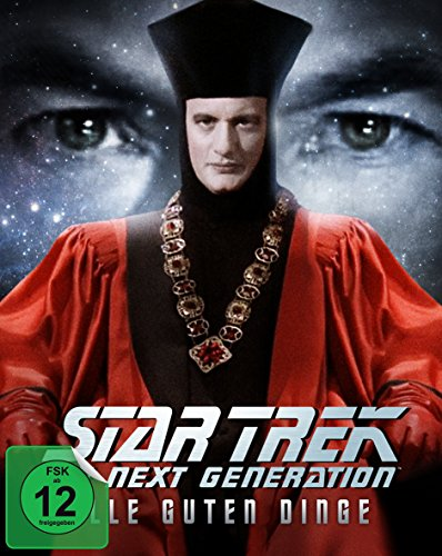 Star Trek - The Next Generation: Alle guten Dinge [Blu-ray]