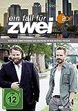 Ein Fall für Zwei - Das neue Ermittlerduo: Folge 1-4 (2 DVDs)