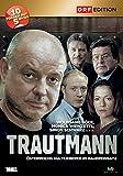 Trautmann: Die komplette Serie (Neuauflage) (5 DVDs)