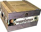 Die Scharfschützen - Die komplette Serie (Special Holzbox Edition) (18 DVDs)