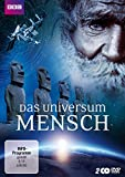 Das Universum Mensch (2 DVDs)