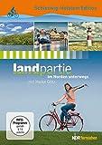 Landpartie - Im Norden unterwegs: Schleswig-Holstein Edition (2 DVDs)