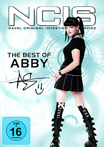 Navy CIS Best of Abby (Limited Edition) (4 DVDs)