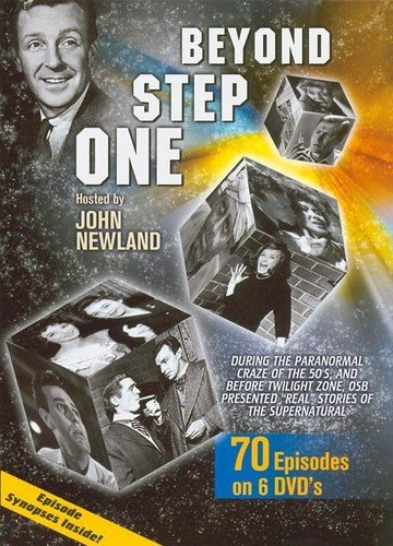 One Step Beyond (Collector's Set) (6 DVDs)