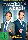 Franklin & Bash - Staffel 1 (3 DVDs)