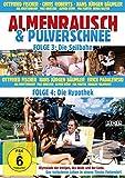Almenrausch und Pulverschnee - Folge 3 & 4