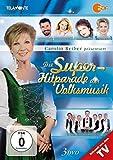 Die Superhitparade der Volksmusik (3 DVDs)