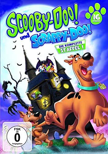 Scooby Doo &