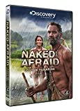 Naked and Afraid - Lost in Paradise (4 DVDs)