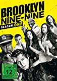 Brooklyn Nine-Nine - Season 1 (4 DVDs)