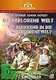 Die verlorene Welt + Rückkehr in die verlorene Welt (2 DVDs)