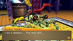 Persona 4 Golden, Abbildung #06