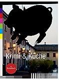 NZZ Format: Krimi und Küche - DVD und Rezeptbuch