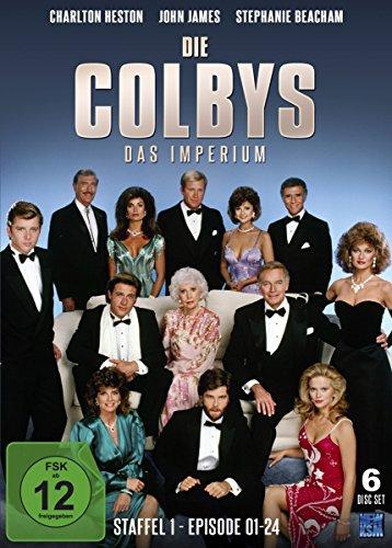 Die Colbys - Das Imperium:
