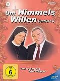 Um Himmels Willen - Staffel 13 (4 DVDs)