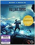 Falling Skies - Season 4 [Blu-ray]