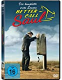 Better Call Saul - Staffel 1 (3 DVDs)