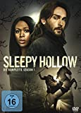 Sleepy Hollow - Season 1 (4 DVDs)