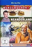 Wunderschön! - Das neue Neanderland - Die Region für Entdecker und Aktive [Blu-ray]