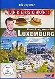 Wunderschön! - Luxemburg - Kleines Land, großes Herz [Blu-ray]