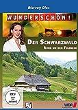 Wunderschön! - Der Schwarzwald - Rund um den Feldberg [Blu-ray]