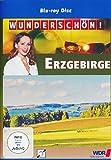 Wunderschön! - Erzgebirge - Schatzsuche auf dem Silbertrail [Blu-ray]