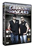 Counting Cars - Seasons 1-3