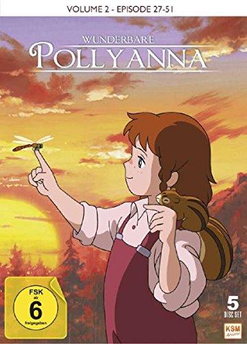 Wunderbare Pollyanna