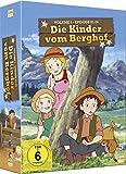Die Kinder vom Berghof - Vol. 1 (Episode 1-24) (5 DVDs)
