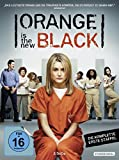 Orange is the New Black - Staffel 1 (5 DVDs)