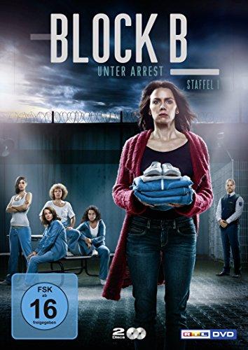 Block B - Unter Arrest: Staffel 1 (2 DVDs)