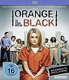 Orange is the New Black - Staffel 1 [Blu-ray]