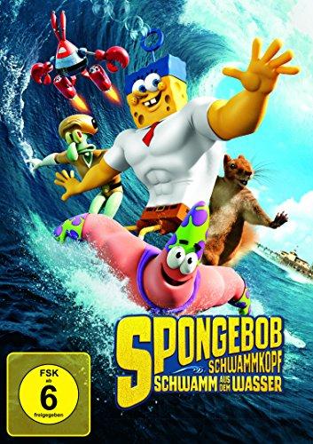 SpongeBob Schwammkopf: