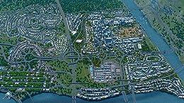 Screenshot: Cities - Skylines