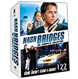 Nash Bridges - The Complete Series [RC 1]