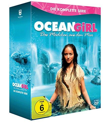 Ocean Girl Das Mädchen aus dem Meer: Die Gesamtedition (18 DVDs)
