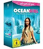 Ocean Girl - Das Mädchen aus dem Meer: Die Gesamtedition (18 DVDs)