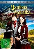Die Manions aus Amerika (2 DVDs)