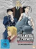 Fullmetal Alchemist: Brotherhood - OVA Collection (mit Schuber)